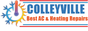 colleyvilles ac & heater repair 1